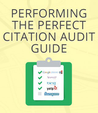 Performing the Perfect Citation Audit Guide