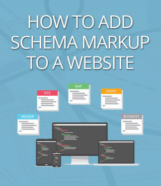 How to Add Schema Markup to a Website