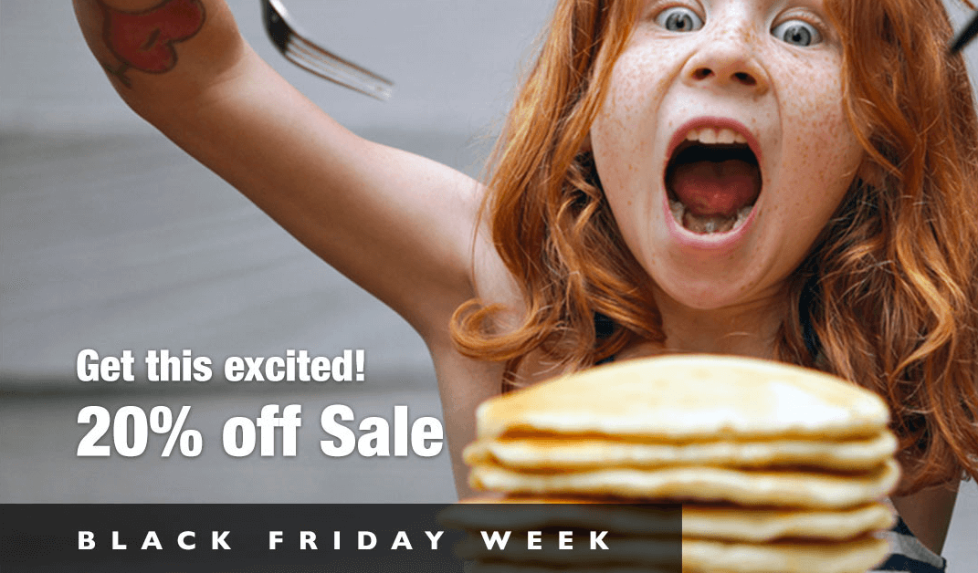 Black Friday & Cyber Monday SEO Deals Are Back!