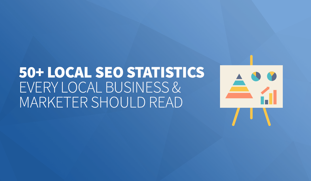 50+ Local SEO Statistics Every Local Business & Marketer Should Read in 2019